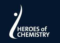 Nominations for the industry-focused ACS Heroes of Chemistry Award