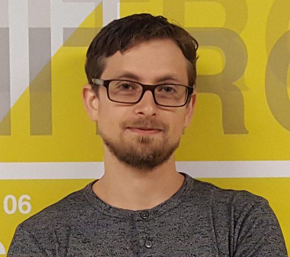 Dr. Aleksandr V. Zhukhovitskiy