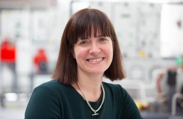 Dr. Rachel O'Rilley