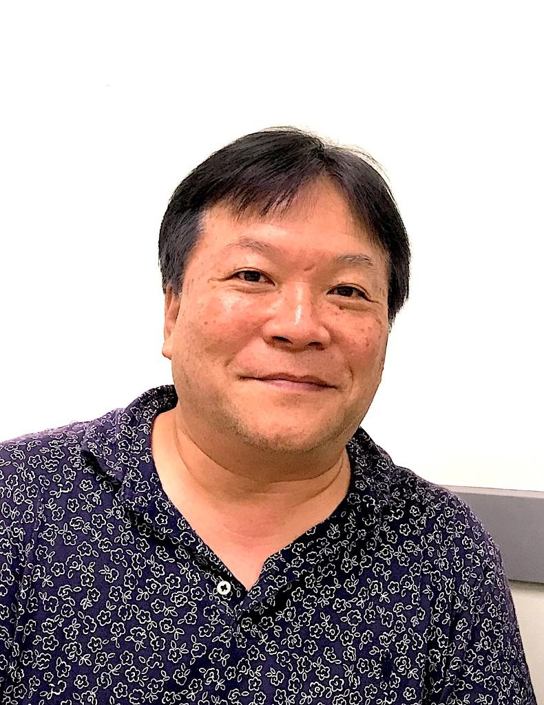 Prof. Takuzo Aida